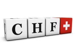 Frank drożeje, zadłużeni wCHF płacą wyższe raty.