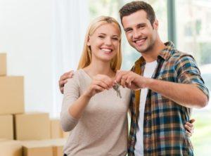 Wybierz najlepszy kredyt hipoteczny. Ciesz się swoim własnym mieszkaniem.