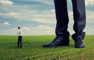 Większa idłużej działająca firma - większa szansa nakredyt.