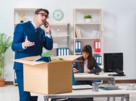 Zmiana zatrudnienia przed kredytem