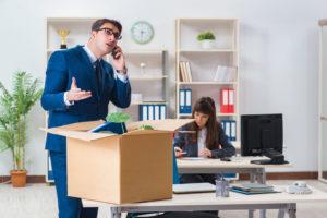 Zmiana zatrudnienia przedkredytem